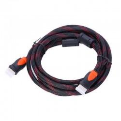 کابل HDMI 1.5M کنفی درجه1