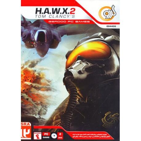بازی کامپیوتر TOM CLANCY S H.A.W.X.2