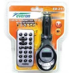 FM PLAYER EVERON ED-21