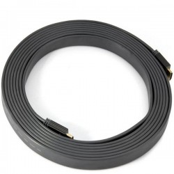 کابل HDMI 10M سیم پهن جعبه دار