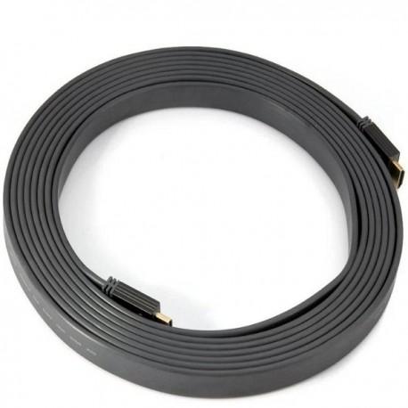 کابل HDMI 10M سیم پهن