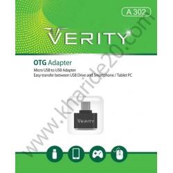 تبدیل USB به OTGمدل : 302 verity A