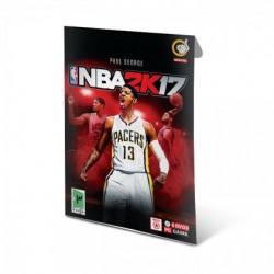 بازی کامپیوتر NBA2K17