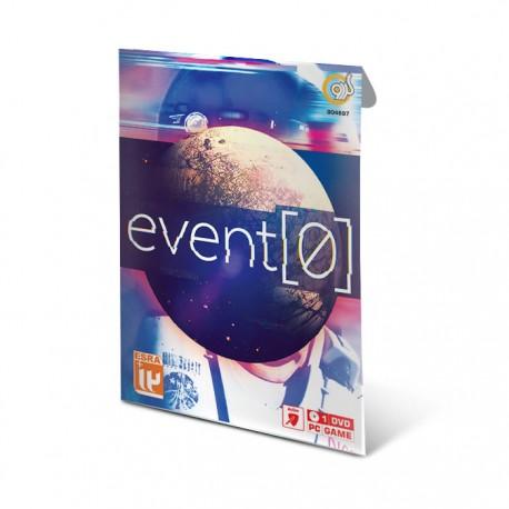 بازی کامپیوتر EVENT