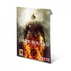 بازی کامپیوتر DARK SOULS II |قیمت پشت جلد 15000 تومان