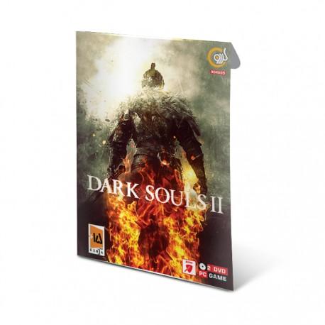 بازی کامپیوتر DARK SOULS II