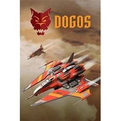 بازی کامپیوتر DOGOS