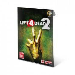 بازی کامپیوتر LEFT 4 DAED 2