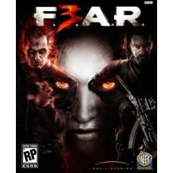 بازی کامپیوتر F.E.A.R.3