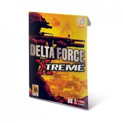 بازی کامپیوتر Delta Force Xtreme