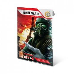 بازی کامپیوتر Tom Clancy's End War