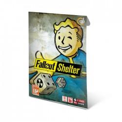 بازی کامپیوتر Fallout Shelter