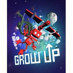 بازی کامپیوتر GROW UP