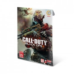 بازی کامپیوتر CALL OF DUTY BLACK OPS II
