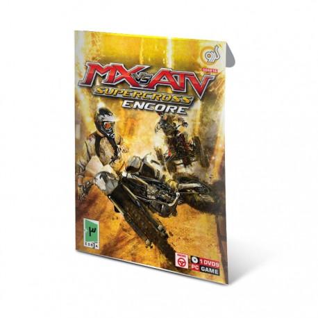 بازی کامپیوتر Nascar Heat Evolution