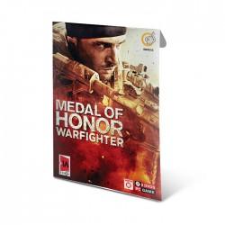 بازی کامپیوتر Medal of Honor Warfighter