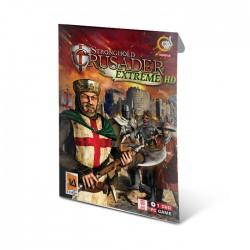 بازی کامپیوتر Stronghold : Crusader Extreme HD