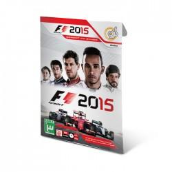 بازی کامپیوتر F1 2015