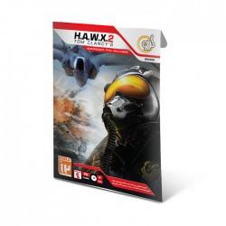 بازی کامپیوتر Tom Clancy's : H.A.W.X.2