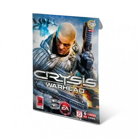 بازی کامپیوتر Crysis Warhead