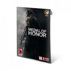 بازی کامپیوتر MEDAL OF HONOR 2010
