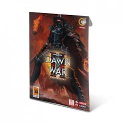 بازی کامپیوتر Warhammer 40,000: Dawn of War II Retribution