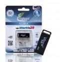 فلش مموری VICCO 230 BLACK 8GB