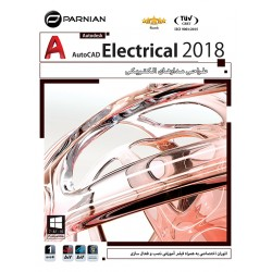 AutoCAD Electrical 2018