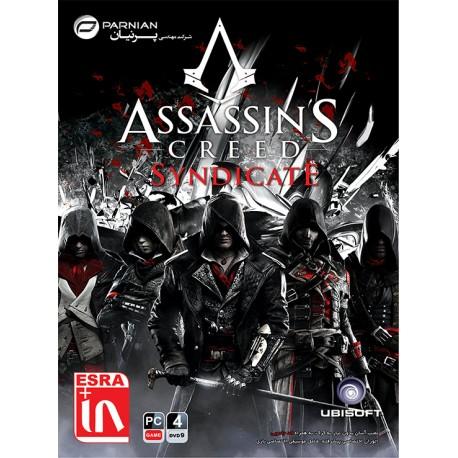 بازی کامپیوتر Assassin's Creed Chronicles : SYNDICATE