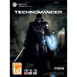 بازی کامپیوتر The Technomancer