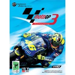 بازی کامپیوتر MOTO GP 3