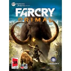 بازی کامپیوتر Far Cry Primal
