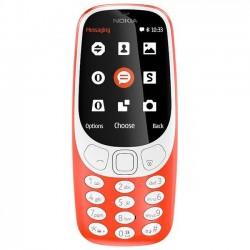 گوشی همراه قرمز NOKIA 3310