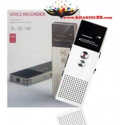 ضبط کننده صدا خبرنگاری REMAX Voice recorder RP1
