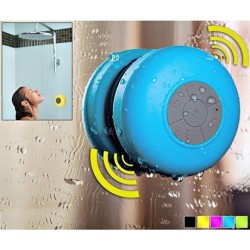 اسپیکر بلوتوث ضد آب مدل waterproof wireless speaker X-1