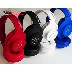 هدفون بلوتوث سونی مدل sony h.ear on wireless nc S100