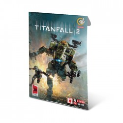 بازی کامپیوتر TITANFALL 2