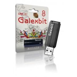فلش مموری 8GB GalexBit LINE BIT