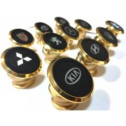 Holder Mobile نگهدارنده موبایل مغناطیسی طلایی
