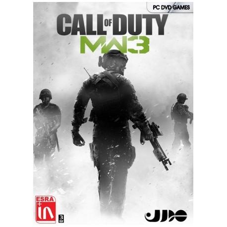 Call Of Duty Modern WarFar 3