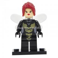 اسباب بازی ساختنی لگو ANT man مدل no:Xinh