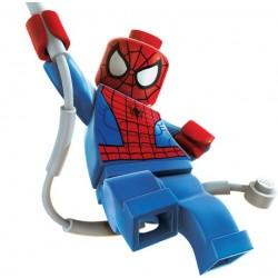 اسباب بازی ساختنی لگو heros assemble مدل no:sy600