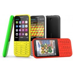 گوشی همراه نوکیا مشکی NOKIA B222