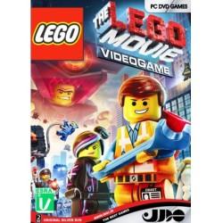 بازی LEGO THE MOVIE