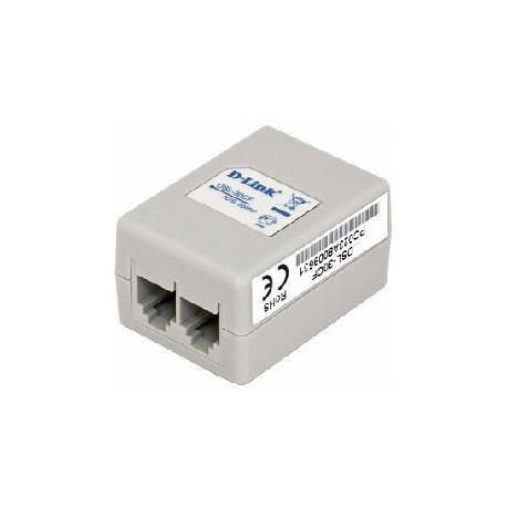اسپليتر (نويزگير) نویزگیر اینترنت اورجینال D-Link