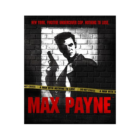 Max Payne 2 The Fall of Max Payne