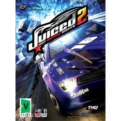 بازی کامپیوتری Juiced 2 - Hot Import Nights