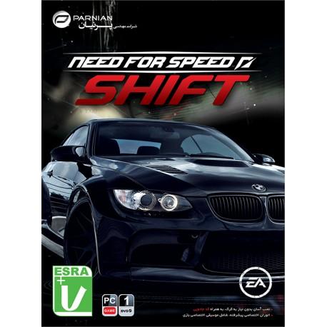 بازی کامپیوتر NEED FOR SPEED CARBON
