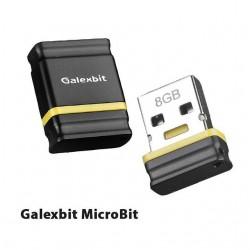 فلش مموری 8GB GalexBit micro bit