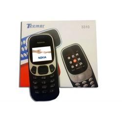 گوشی همراه مشکیmini NOKIA 3310